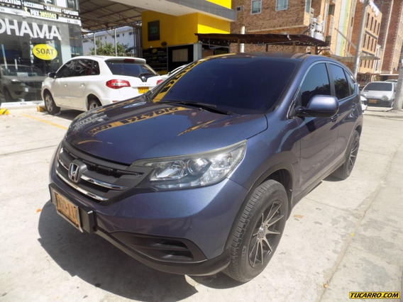 Honda Cr-v Lx 2.0 4x2 At