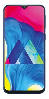 Samsung Galaxy M10 Dual SIM 32 GB Azul-oceano 3 GB RAM