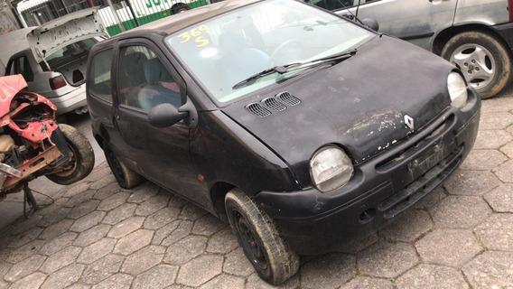 Sucata Renault Twingo 2000