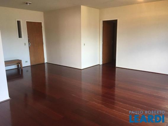 Apartamento - Pinheiros - Sp - 566532