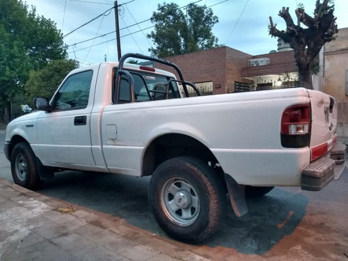 Ford Ranger 3.0 Tdi 4x2 Cabina Simple Xl