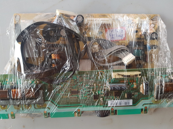 Placa Fonte Tv Philco Ph32m4 Mais Placa Inverter