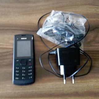 Celular Nokia X1-00 Operadora Vivo + Brinde = Leia Descrição