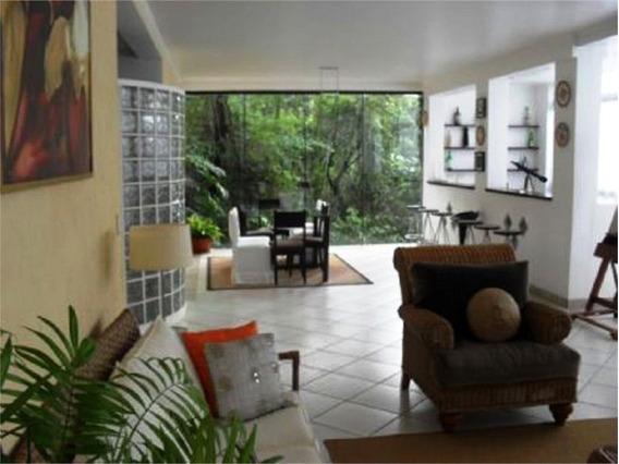 Casa Em Condomínio Fechado Alpes Da Cantareira - 170-im397578