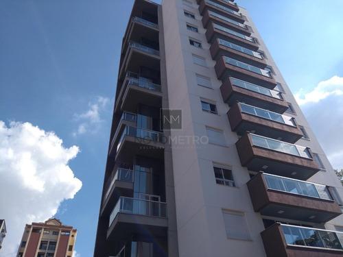 Imagem 1 de 30 de Apartamento À Venda Em Cambuí - Ap005738