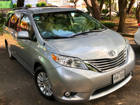 Toyota Sienna 2014 Xle 68,000 Km 3.5 Xle V6/ Qc At