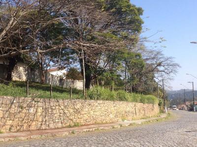 Vende Terreno Vila Suiça