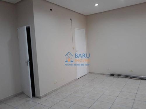 Imagem 1 de 12 de Conjunto Para Alugar, 40 M² Por R$ 1.100,00/mês - Vila Buarque - São Paulo/sp - Cj9170