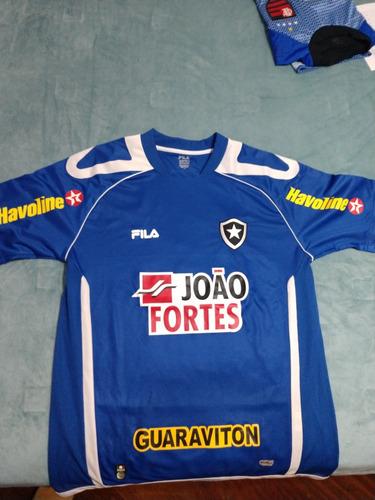 Camisa Goleiro Botafogo Oficial 2011!!