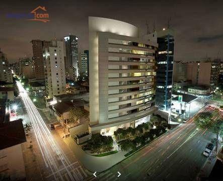 Imagem 1 de 14 de Sala Para Alugar, 36 M² Por R$ 1.680/mês - Pinheiros - São Paulo/sp - Sa0963