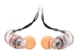 Auricular Jts Ie-1, De Alta Definición In Ears Intraurales