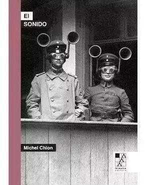 Imagen 1 de 2 de El Sonido - Michel Chion - La Marca - Lu Reads