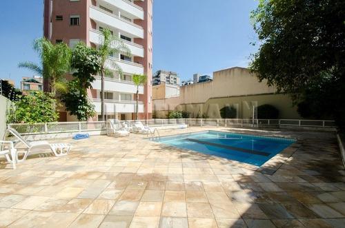 Imagem 1 de 15 de Apartamento - Vila Madalena - Ref: 111809 - V-111809
