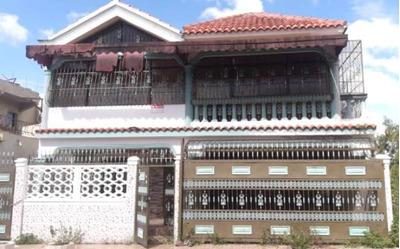 Vendo Casa 214.59 Mts.2 Dos Niveles En Villa Mella.