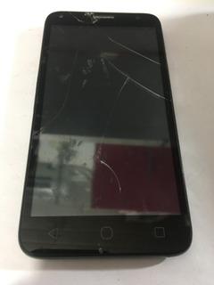 Smartphone Alcatel Pixi 4 5010e - Retirada De Peças