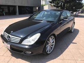 Mercedes Benz Clase Cls 2008