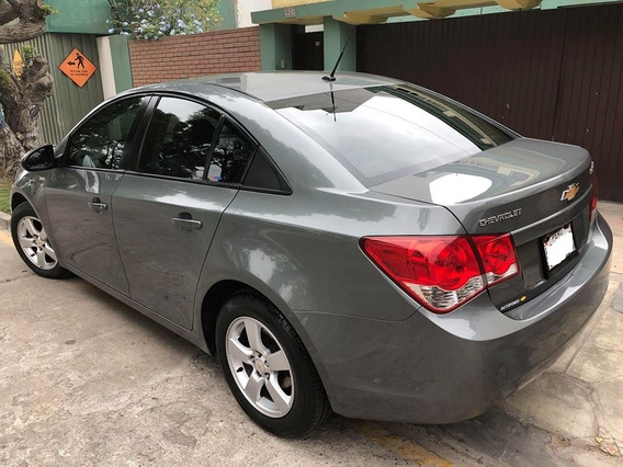 Chevrolet Cruze Sedan 2012 Full Equipo.