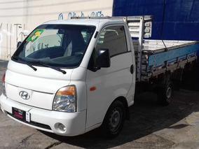Hyundai Hr 2.5 Com Carroceria De Madeira 2009 $ 41990 Troco