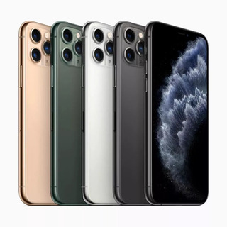 iPhone 11 Pro Max 64gb 4g Lte Colores Sellado + Regalo