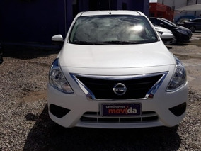Versa 1.0 12v Flex S 4p Manual 38789km