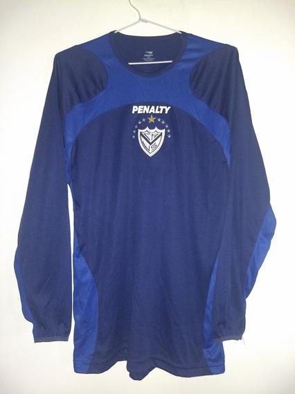 Camiseta De Vélez Sarsfield 2007 Entrenamiento Penalty