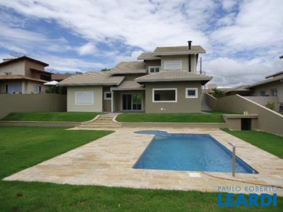 Casa Assobradada - Condomínio Serra Da Estrela - Sp - 482114