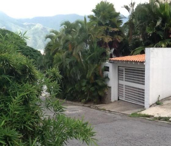 Casa En Venta 20-7243 Josefina Caro 0424-1566697