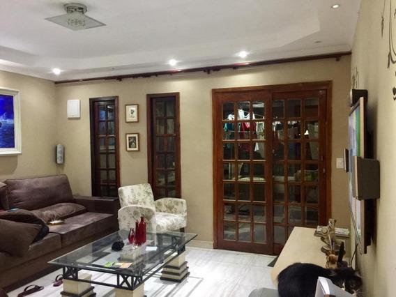 Sobrado Com 2 Dormitórios À Venda, 135 M² Por R$ 530.000 - Jardim Jovaia - Guarulhos/sp - So1869
