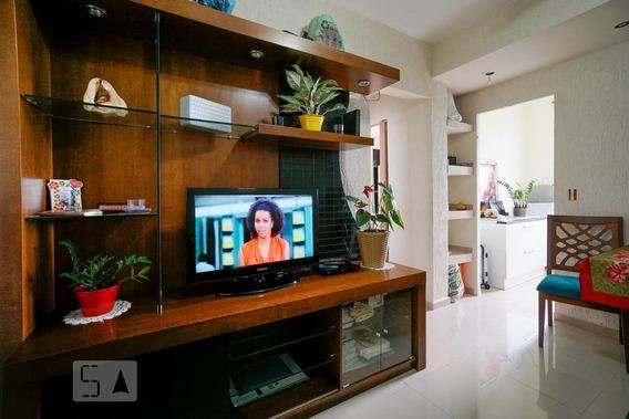 Apartamento À Venda - Belém, 2 Quartos, 52 - S893092417