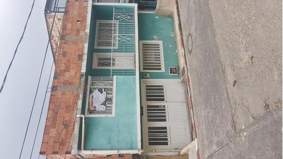 Venta Casa 2 Pisos Barrio Libertadores Sur Bogotá