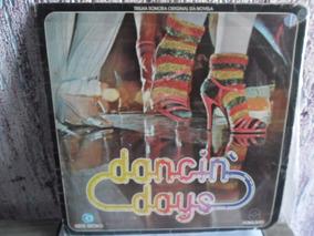 Dancin Days - Trilha Sonora Original Da Novela .