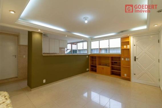 Apartamento Com 2 Dormitórios À Venda, 58 M² Por R$ 265.000,00 - Parque Cecap - Guarulhos/sp - Ap0941