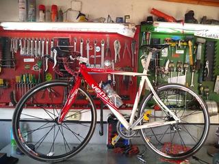 Bicicleta Rutera Venzo Phoenix