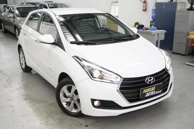 Hyundai Hb20 1.6 Premium 2018 Branco