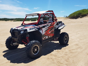 Polaris Rzr 900 Xp Con Muchos Accesorios Impecable