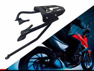 Parrilla Trasera Para Motocicleta Honda Cb 160 160f Cb160f