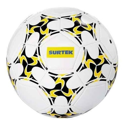 Balon De Futbol Futs Surtek