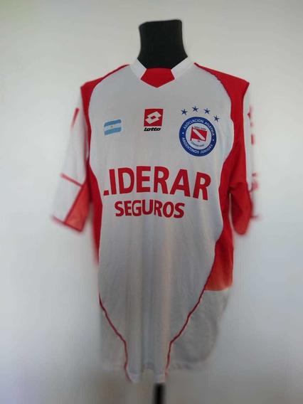Camiseta Argentinos Juniors Ariel Seltzer