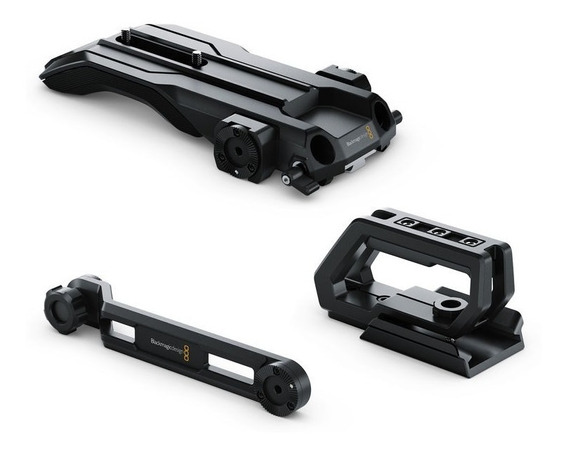 Blackmagic Design Shouldermount Kit For The Ursa Mini