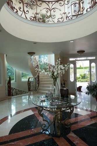 Vv165-2-estilo Y Elegancia, Residencia En Hacienda De Valle Escondido.