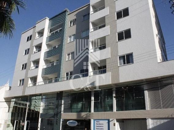 Apartamento 1 Suite + 2 Dormitórios - Nações - Bc - 1180
