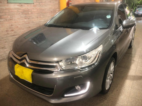 Citroën C4 Lounge Exclusive Hdi Pack Select 2015