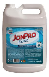 Jabon Liquido Para Ropa Jon Pro X 5 Litros Diversey