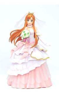 Sword Art Online - Wedding Asuna