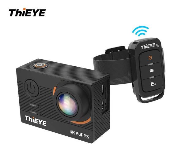 Câmera De Ação Thieye T5 Pro 4k