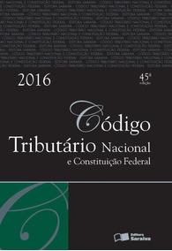 Código Tributário Nacional E Constituição Federal - Trad