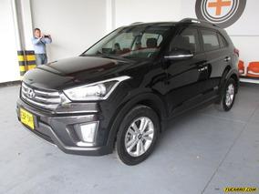 Hyundai Creta Premium Mt 1600 4x2
