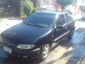 Citroën Xsara 98