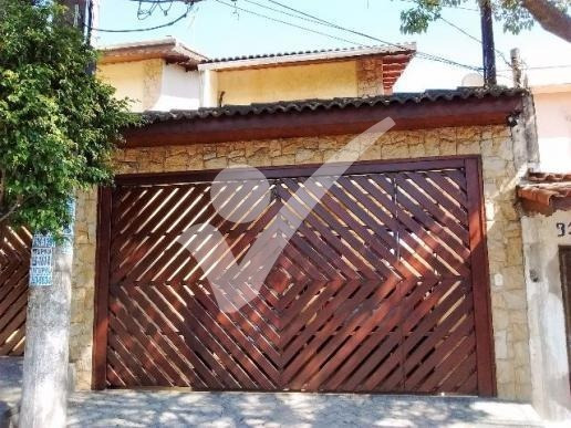 Casa À Venda Em Vila Rica - Ca000472