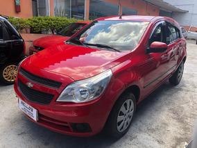 Chevrolet Agile Lt 1.4 Flex